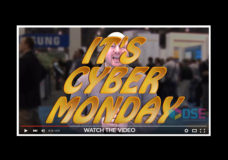 DSE Celebrates CYBER MONDAY with 30% off 2016 Conference Packages!