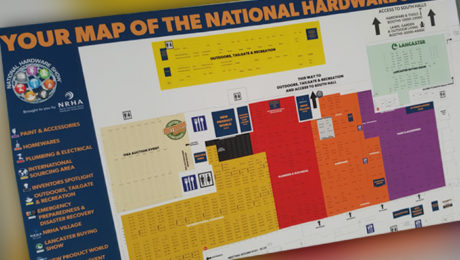 National Hardware Show Appoints New Lead for Attendee Programs.