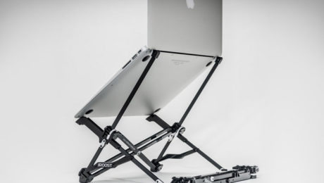 Work Pain-Free on Your Laptop with Roost