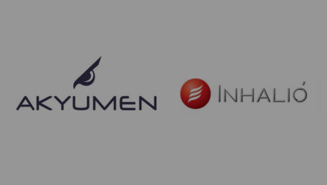 Akyumen Makes Game Changing Partnership With Inhalio Bringing Internet of Scent to Gaming