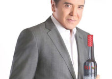 Chazz Palminteri, Star of A Bronx Tale, Announced to Open the Nightclub & Bar Show Expo Hall with Official Ribbon Cutting. Image Courtesy: Nightclub & Bar Media Group.