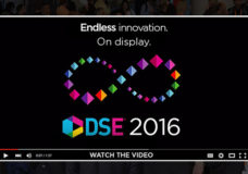 Digital Signage Expo 2016.