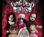 Mezco Toyz Releases Living Dead Dolls Limited Edition Blanket