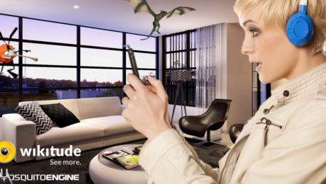 Wikitude announces 3D audio engine for Augmented Reality SDK