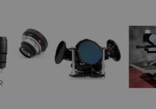 Band Pro To Showcase FF Primes, VR, and Custom Dollies at NAB 2016