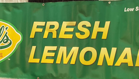 "Bill's ""World Famous"" Lemonade: Tart, Sweet & Profitable"