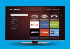 TCL Roku Smart Television