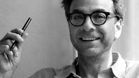 Freakonomics' Stephen Dubner Headlines InfoComm 2016 as Keynote Speaker