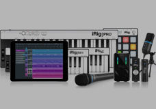 IK Multimedia iRig Digital Products Unlock Full Cubasis LE Features