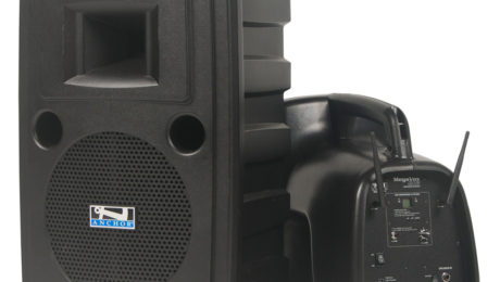 AIR Wireless Companion Speaker to Debut at InfoComm 2016