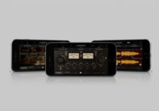 IK Multimedia Releases Lurssen Mastering Console for iPhone - The First Pro-Audio Mastering App for iPhone