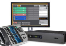 Telos Systems' VX Prime Broadcast IP Telephone System Means Big Performance for Small Facilities.