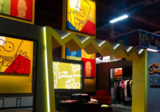 The Simpsons Retail Stores To Further Expand in China.