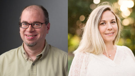Biamp Systems Expands Marketing Team. Company Appoints Laëtitia Giovanni as tradeshow manager, promotes John Urban to product marketing manager.