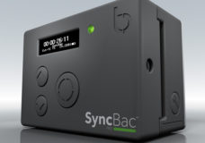 Timecode Systems SyncBac PRO.