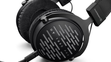 New for IFA 2016: Introducing the beyerdynamic DT 1990 PRO