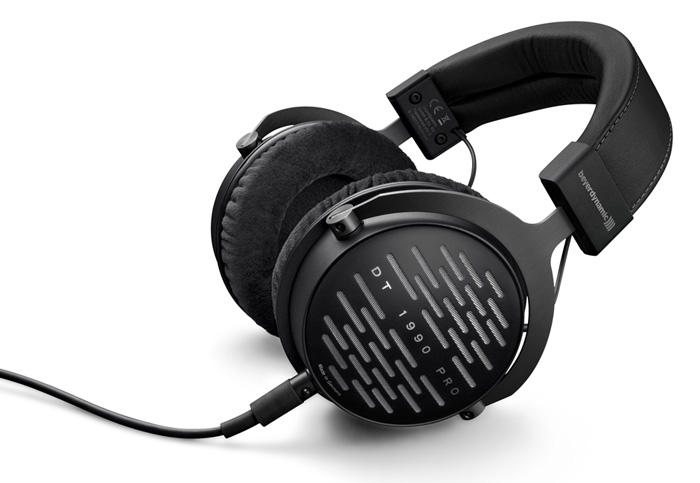 New for IFA 2016: Introducing the beyerdynamic DT 1990 PRO- An Exceptional Headphone for Sound Engineers and Hi-Fi Enthusiasts.