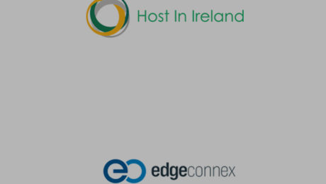 EdgeConneX® Joins Host in Ireland as Strategic Partner