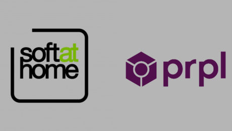Industry and Open Source Foundation Come Together to Build Carrier Gateway. SoftAtHome joins prpl Foundation, the open source software organization to bring carrier-grade software to Gateways.