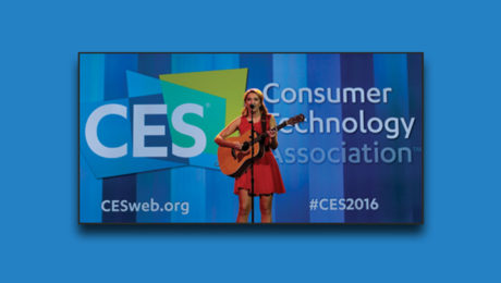CES 2017 Music Contest: Open Call for All Musicians and Artists