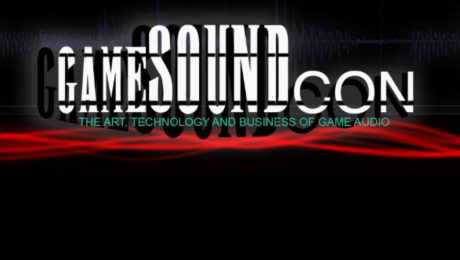GameSoundCon.