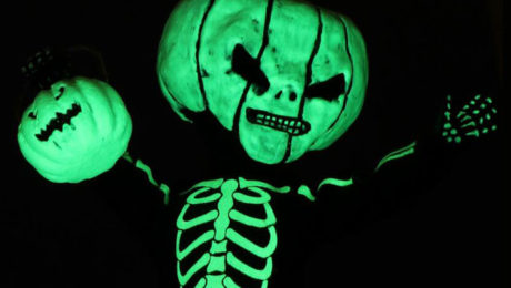 Mezco Reveals Living Dead Dolls  Jack O' Lantern 2016 Halloween Exclusive