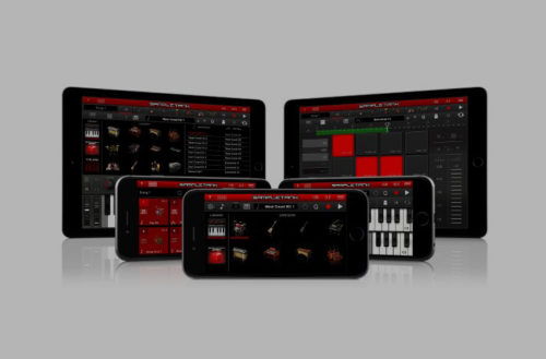 IK Multimedia releases SampleTank 2 for iOS - the full-featured, expandable, mobile sound and groove workstation.