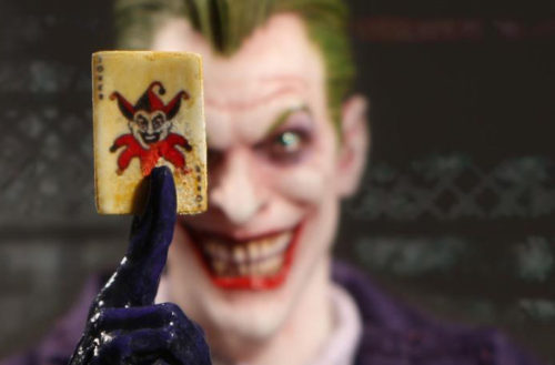 Mezco Reveals The One:12 Collective - The Joker.