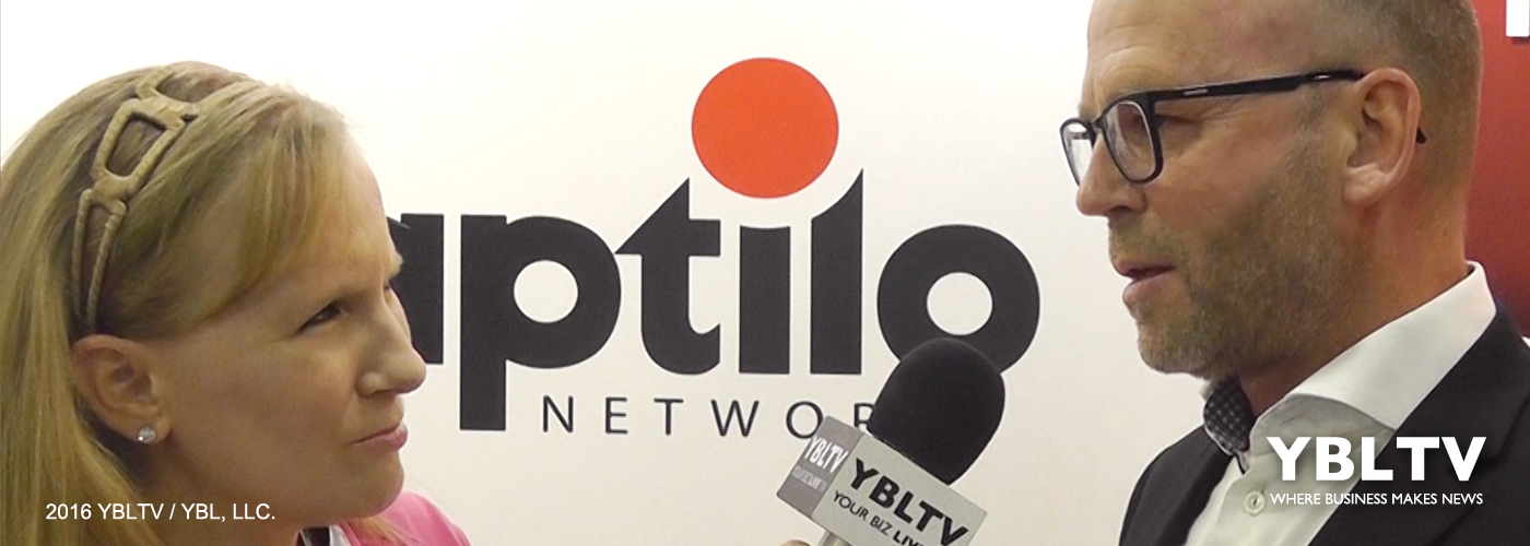 Aptilo Networks Demos Their New SMP Venue Wi-Fi Manager.