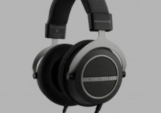 Introducing the beyerdynamic Amiron home: the open-back audiophile headphone with a live sound feel.