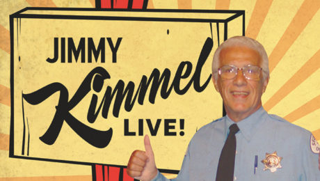 ABC's Jimmy Kimmel Live To Host First Ever Yard Sale on Saturday, October 1 to Benefit My Friend's Place in Honor of Uncle Frank