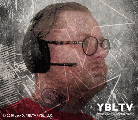 "YBLTV Writer / Reviewer, Jack X, ""Have Clarity With BlueParrot S450-XT."""