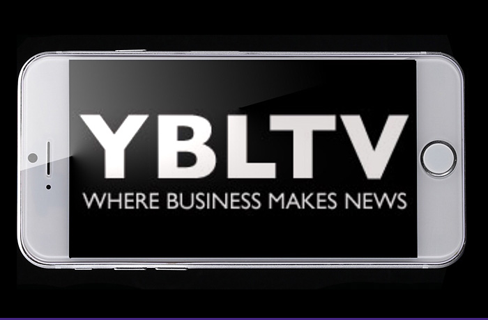 YBLTV. Where Business Makes News. A YBL, LLC. Company.