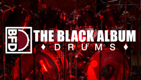 FXpansion Releases BFD Black Album Drums.