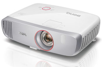 HT2150ST Home Entertainment Projector.