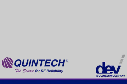 Quintech Electronics Elevates Executive Team in Europe.