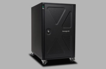 Kensington AC12 Security Charging Cabinet for Chromebooks & Tablets Named a New Product Winner in Tech & Learning Magazine's 34th Annual Awards of Excellence