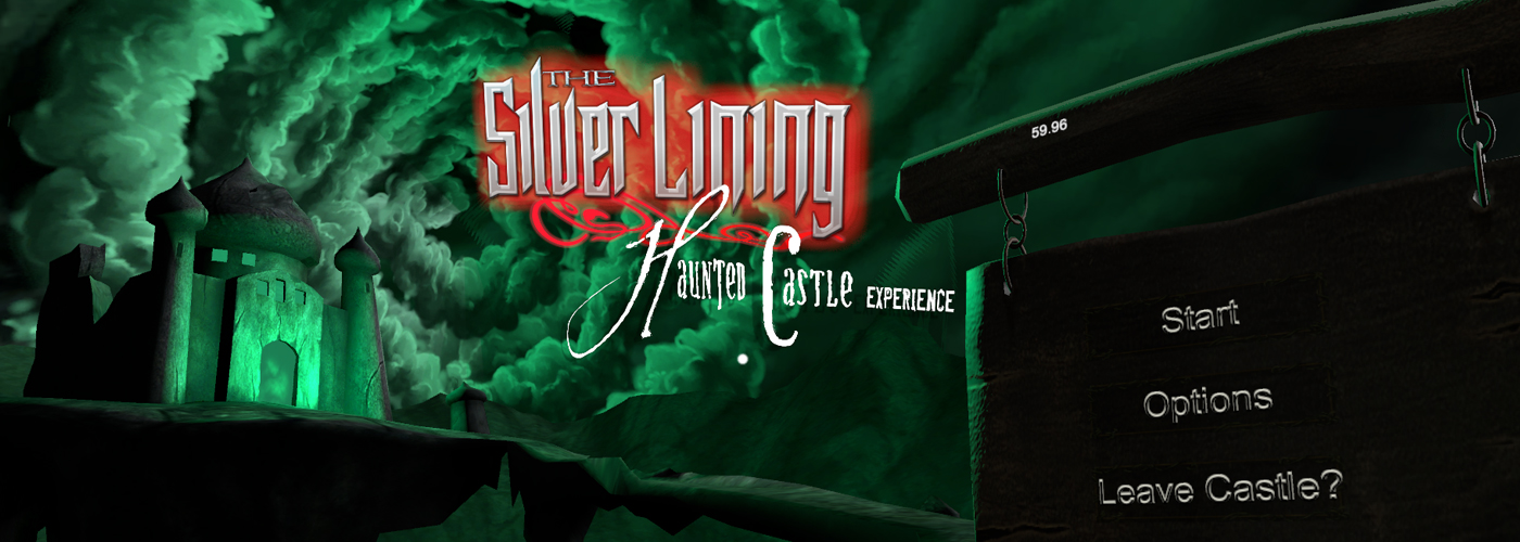 phoenix online studios™ releases the silver lining: haunted castle