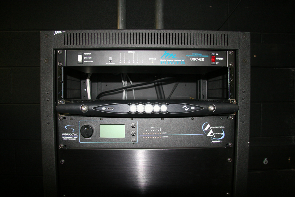 Powersoft X Series Amp Breathes New Life Into Community College of Aurora Theater