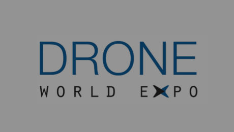 DRONE WORLD EXPO KICKS OFF TODAY IN SAN JOSE.
