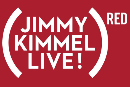 JIMMMY KIMMEL LIVE (RED).