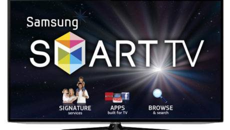 YBLTV Jessika S. Saunders Review: 2012 LED Samsung Smart TV (ES6150 Series).