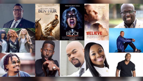 The J. Hardy Agency Celebrates a Successful Year in Music and Top Grossing Motion Picture Films From Their Top Tier Clients.
