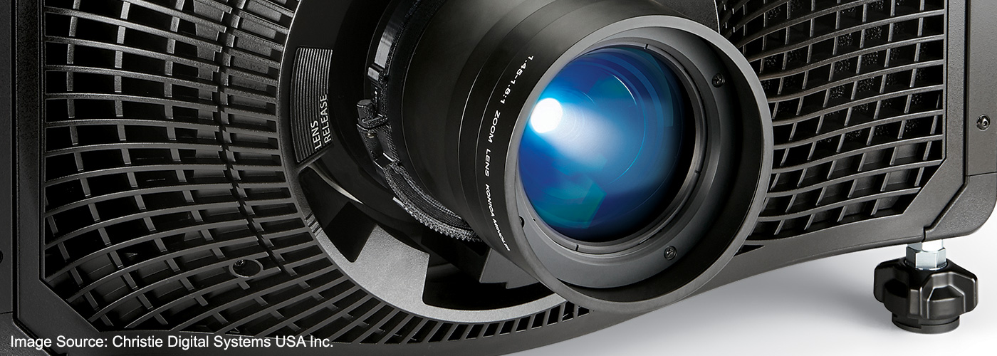 Christie Extends Industry-Leading 4K Boxer Line With New 4K20 Model
