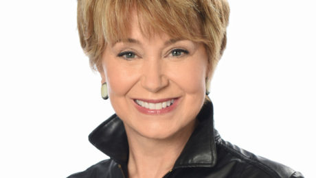 Jane Pauley to Emcee 2017 NAB Show Opening