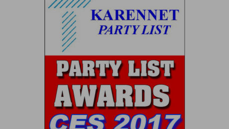 Thomas PR is the Publisher of The KarenNet Party List – the Longest Running Technology Trade Show Party List.