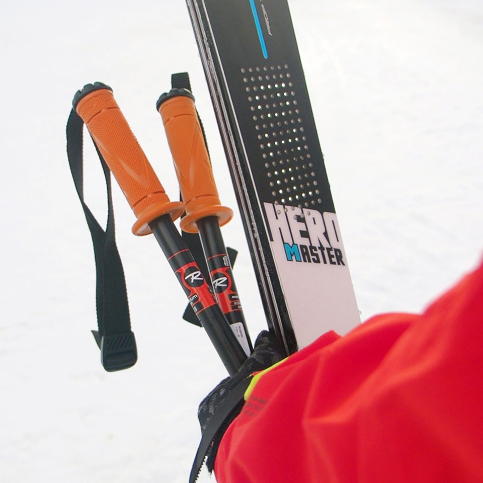 Rossignol and PIQ Sport Intelligence Present a Major Innovation at ISPO 2017: the First-Ever Connected Ski.