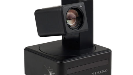 VDO360 Announces CompassX USB 2.0 PTZ Camera.