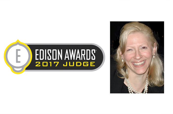 Karen Thomas, Thomas Public Relations, Inc. Selected as Judge For Edison Awards 2017.