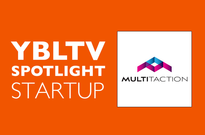 YBLTV Spotlight StartUp: MultiTaction.